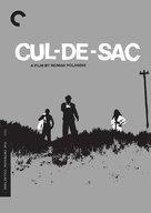 Cul-de-sac - DVD cover (xs thumbnail)