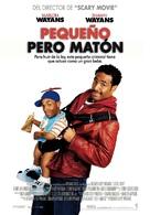 Little Man - Spanish Movie Poster (xs thumbnail)