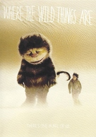 Where the Wild Things Are - Movie Cover (xs thumbnail)