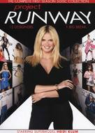 """""""Project Runway"""" - DVD movie cover (xs thumbnail)"""