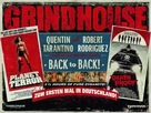 Grindhouse - German Movie Poster (xs thumbnail)