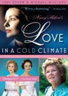 """Love in a Cold Climate"" - DVD cover (xs thumbnail)"