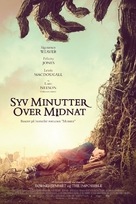 A Monster Calls - Danish Movie Poster (xs thumbnail)