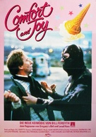 Comfort and Joy - German Movie Poster (xs thumbnail)