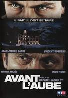 Avant l'aube - French Movie Cover (xs thumbnail)