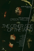 The Other Side of the Wind - Movie Poster (xs thumbnail)