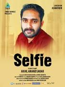 Selfie - Indian Movie Poster (xs thumbnail)