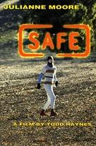 Safe - Movie Poster (xs thumbnail)