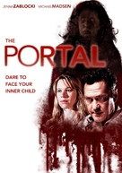 The Portal - DVD cover (xs thumbnail)