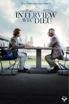 An Interview with God - French DVD movie cover (xs thumbnail)