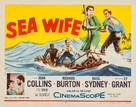 Sea Wife - Movie Poster (xs thumbnail)