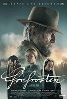 Før frosten - Danish Movie Poster (xs thumbnail)