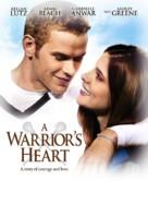 A Warrior's Heart - DVD movie cover (xs thumbnail)