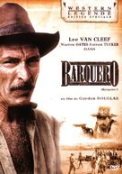 Barquero - French DVD cover (xs thumbnail)