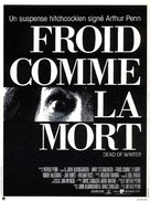 Dead of Winter - French Movie Poster (xs thumbnail)