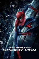 The Amazing Spider-Man - Movie Cover (xs thumbnail)