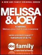 """Melissa & Joey"" - Movie Poster (xs thumbnail)"
