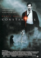 Constantine - Portuguese Movie Poster (xs thumbnail)