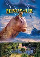 Dinosaur - DVD movie cover (xs thumbnail)