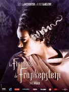 Bride of Frankenstein - French Re-release poster (xs thumbnail)