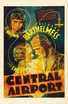 Central Airport - Movie Poster (xs thumbnail)