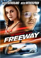 Freeway - DVD cover (xs thumbnail)