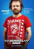 Dümdüzz Adam - Turkish Movie Poster (xs thumbnail)