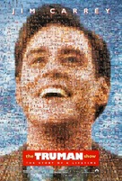 The Truman Show - Movie Poster (xs thumbnail)