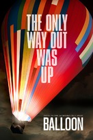 Ballon - Movie Poster (xs thumbnail)