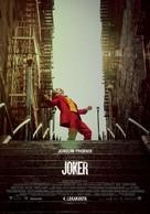 Joker - Finnish Movie Poster (xs thumbnail)