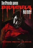 La maschera del demonio - German Movie Poster (xs thumbnail)