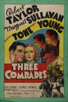 Three Comrades - Movie Poster (xs thumbnail)