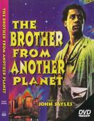The Brother from Another Planet - Movie Cover (xs thumbnail)