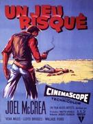 Wichita - French Movie Poster (xs thumbnail)