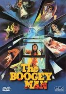 The Boogeyman - German DVD cover (xs thumbnail)
