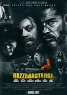 Razza bastarda - Italian Movie Poster (xs thumbnail)