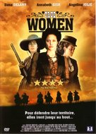 True Women - French DVD movie cover (xs thumbnail)