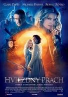 Stardust - Slovak Movie Poster (xs thumbnail)