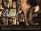 Bent - British poster (xs thumbnail)