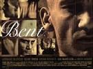 Bent - British poster (xs thumbnail)