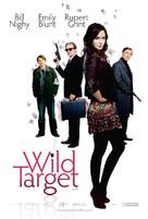 Wild Target - British Movie Poster (xs thumbnail)