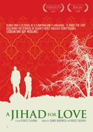 A Jihad for Love - poster (xs thumbnail)