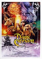 The Dark Crystal - Italian Movie Poster (xs thumbnail)