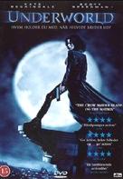 Underworld - Danish DVD movie cover (xs thumbnail)