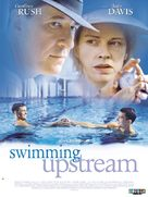 Swimming Upstream - French poster (xs thumbnail)