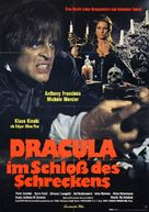 Nella stretta morsa del ragno - German Movie Poster (xs thumbnail)