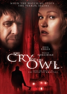 Cry of the Owl - British Movie Cover (xs thumbnail)