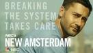 """New Amsterdam"" - Movie Poster (xs thumbnail)"