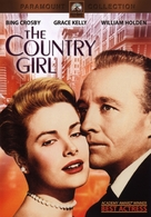 The Country Girl - Movie Cover (xs thumbnail)