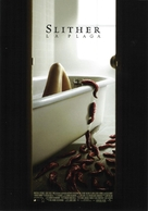Slither - Spanish Movie Poster (xs thumbnail)